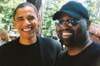 President Obama Said Frankie Knuckles Helped Bring People Together