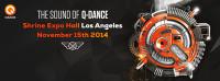 The Sound Of Q Dance Part 3 Lineup Announcement