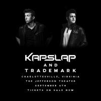 Kap Slap Returns to Charlottesville This Saturday