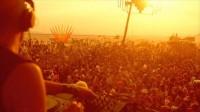 JACK U Was Booed Off Stage at Burning Man 2014