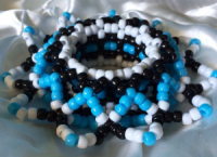 10 Awesome EDM Kandi Designs We Love