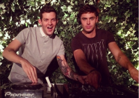 Dillon Francis and Zac Efron Are Creating a DJ Supergroup?