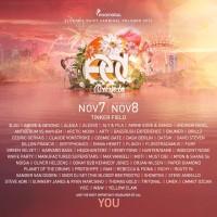 Insomniac Impresses with EDC Orlando Lineup