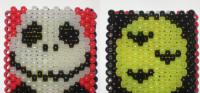 Trick or Treat : Halloween Kandi from Us to You