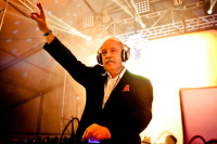 Giorgio Moroder Is Working With Britney Spears On New Album