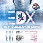 Exclusive Premiere: EDXs No Xcuses 195